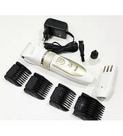 Машинка для стрижки бороды и волос Rozia HQ-2201!Топ Продаж