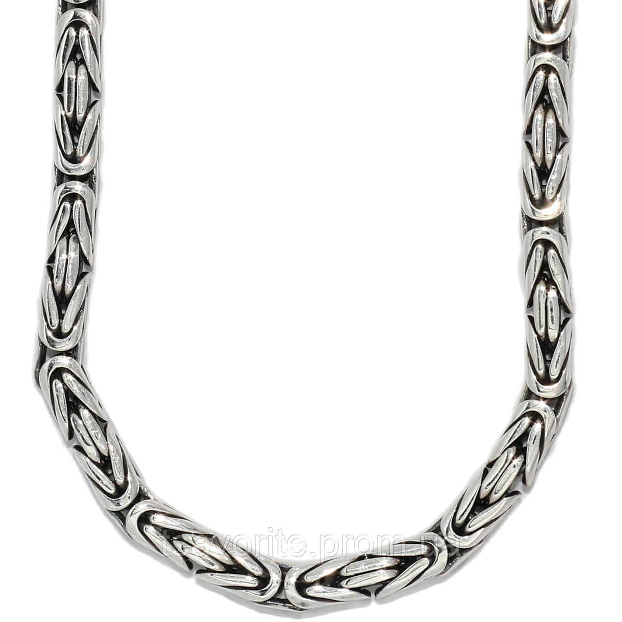 Серебряная цепочка 4100082-В50