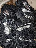 Чехлы на ноги от грязи бахилы многоразовые защита от грязных детских ног в автокресло в коляску от 28р до 37р, фото 4