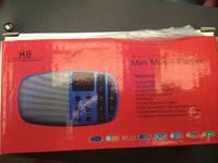 Портативная Мини-колонка X8 Мультимедийная колонка Mini c Player Радио колонка