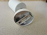 Світильник спот білий AL530 23W 4000K світлодіодний накладний поворотний Feron, фото 5