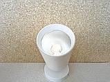 Світильник спот білий AL530 23W 4000K світлодіодний накладний поворотний Feron, фото 6