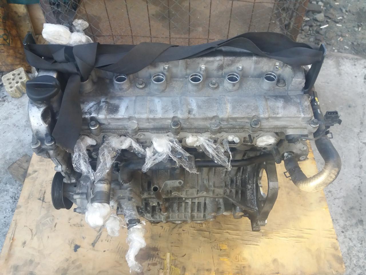 Двигатель Chevrolet Epica Evanda X20D1 96307533