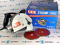 Штроборез LEX AG275 2600w Польша