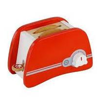 Игрушечный тостер Viga Toys 50233