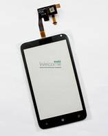 Сенсор (тач скрин) HTC C110e Radar (оригинал)