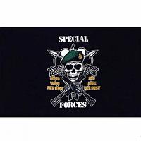 Флаг US Spec. Forces (Mil-tec, 16789000)