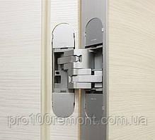 Двери Alumo 01, фото 3