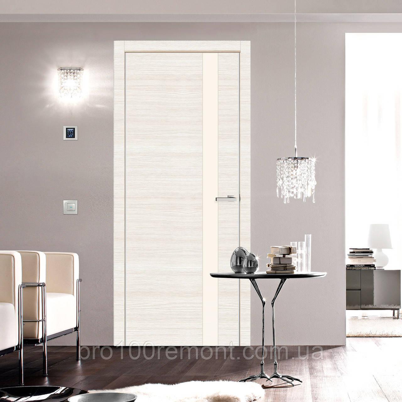 Двери Alumo 01