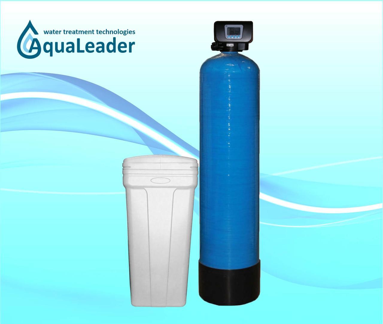 Фильтр комплексной очистки воды FCP50RX