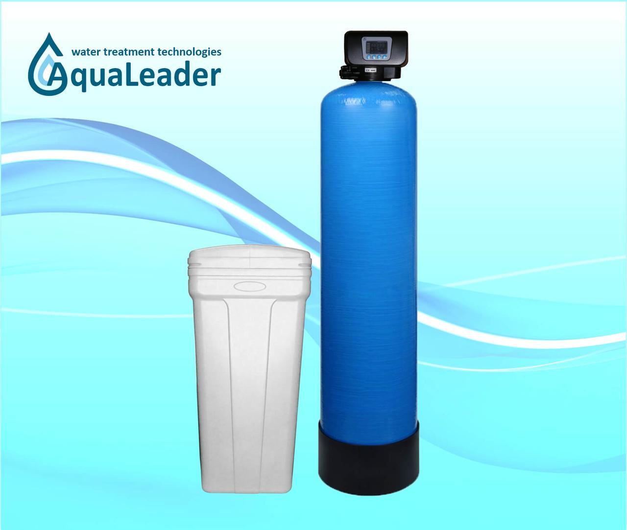 Фильтр комплексной очистки воды FCP62RX