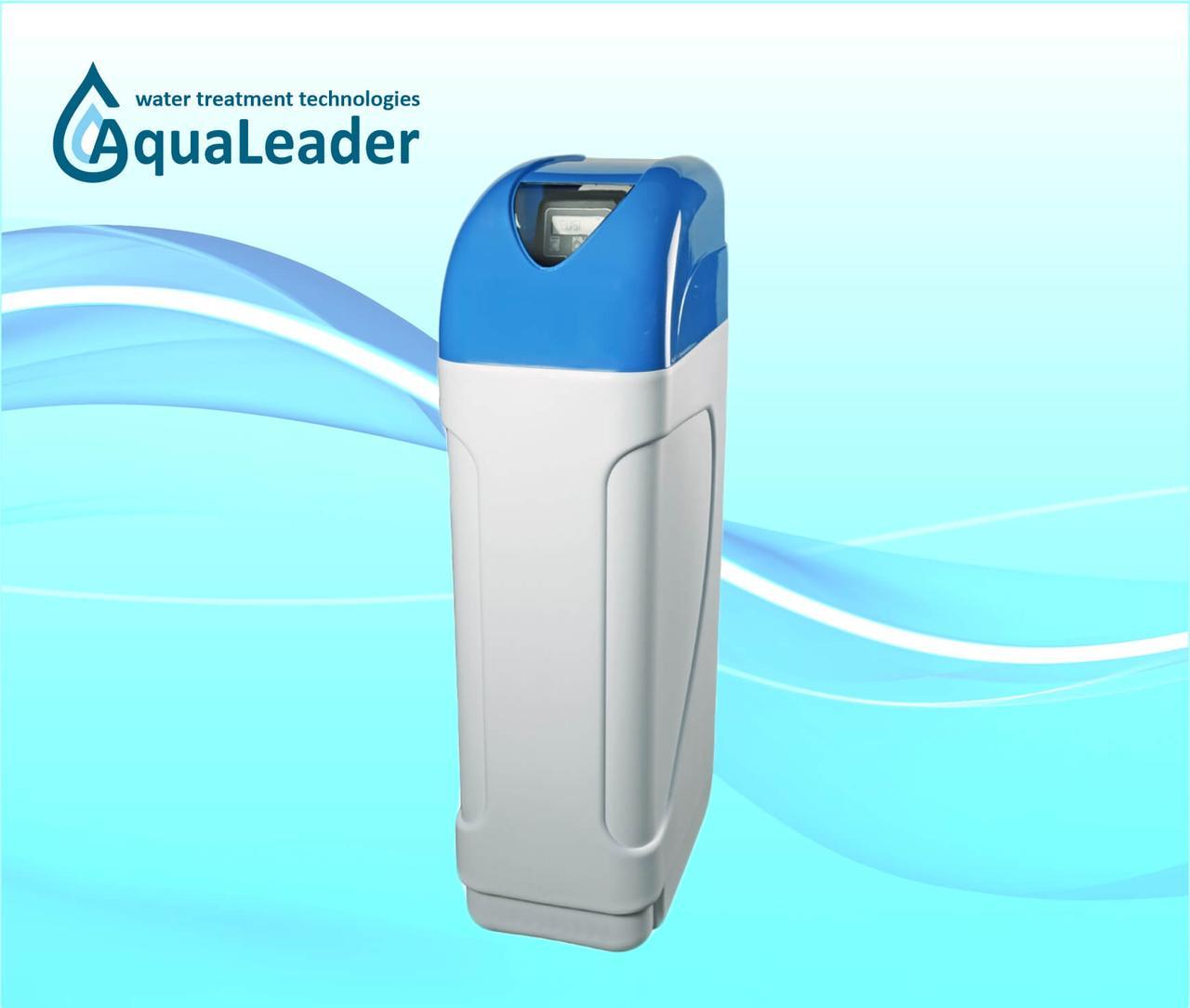Фильтр для умягчения и удаления железа, марганца FCP25  Cab Premium