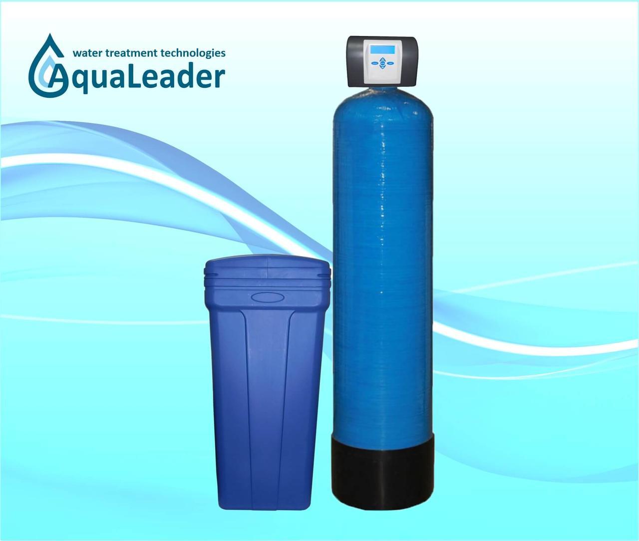 Система комплексной очистки воды  AquaLeader FCP50 Premium