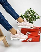 Женские кроссовки в стиле Nike Air Max 97, фото 2