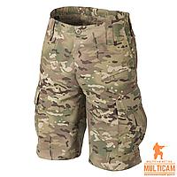Шорты Helikon-Tex® CPU® Shorts - PolyCotton Ripstop - Camogrom® M