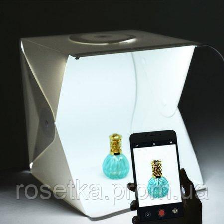 световой куб, фотокуб