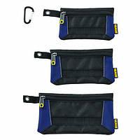 Набор сумок-органайзеров для крепежа IRWIN 1680 DEN