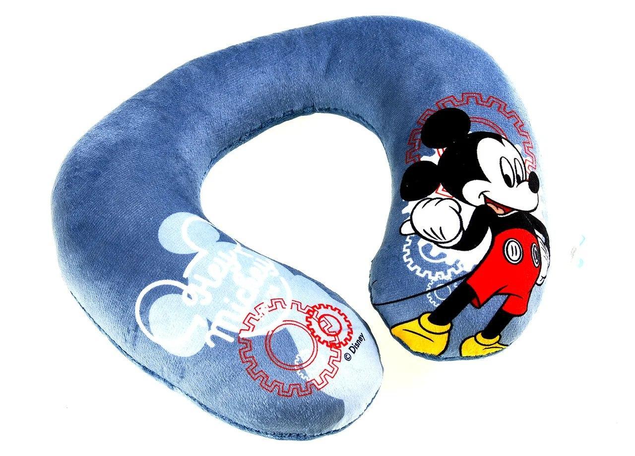 Подушка автомобильная детская Disney 20 х 19 см