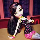 Кукла Monster High Дракулаура (Draculaura)  Крипатерия Монстер Хай Школа монстров, фото 2
