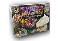 Danko Toys Jewels Excavation Камни (JEX-01-02) Набор для проведения раскопок