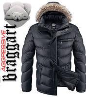 Мужская зимняя куртка Braggart