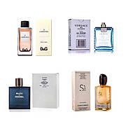 Тестера парфюмов класса Люкс (копии оригинальной парфюмерии)