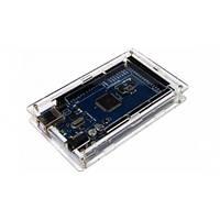 Акриловый прозрачный корпус для Arduino Mega 2560 R3