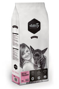 AMITY Maintenance 15KG. Корм для собак микс мяса