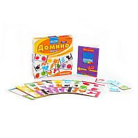 Игра настольная Granna Домино Цвета (10688)