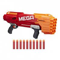 Бластер NERF Mega TwinShock Красный (hub_SjtN88257)