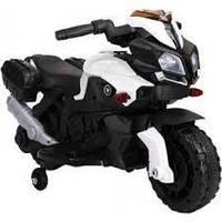 Детский мотоцикл CT919 белый