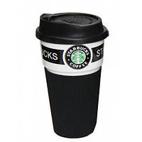 Термокружка Starbucks 350 мл 02189 Black
