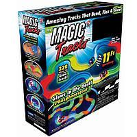 Детский трек Magic Tracks 220 деталей (TN-220)