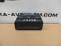 Бортовий комп'ютер Citroen XM (1989-2000) OE:9601587680, фото 1
