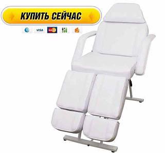 Педикюрное кресло кушетка педикюрная стационарная кушетки для педикюра для салонов красоты 240
