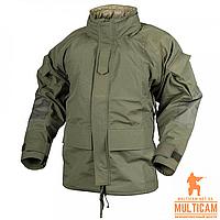 Куртка дождевик Helikon-Tex® ECWCS Parka Gen II - H2O Proof - Olive Green 2XL