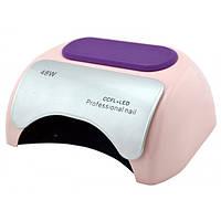 Лампа для ногтей Beauty nail 18K CCFL LED 48W sp3693