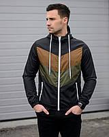Ветровка, Мужская куртка, Бомбер Хьюстон