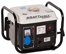 Электрогенератор KRAFT & DELE KD109 1300 вт
