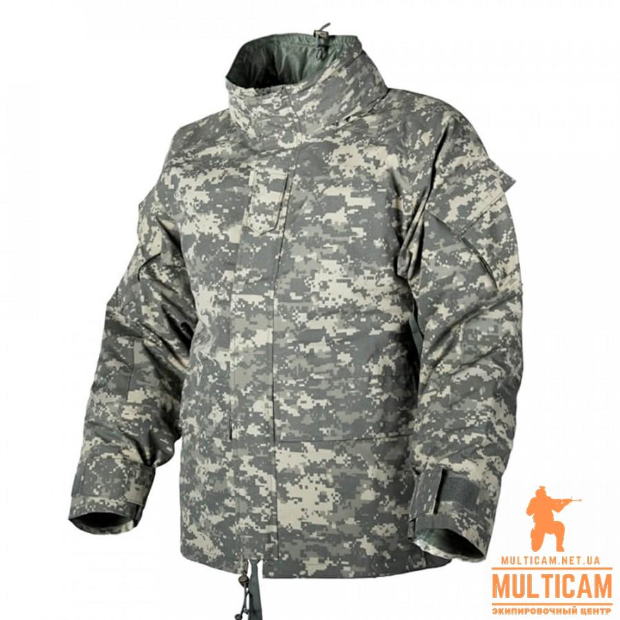 Куртка дождевик Helikon-Tex® ECWCS Parka Gen II - H2O Proof - UCP