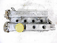 Головка блока цилидров , ГБЦ БЛОКА ЦИЛИНДРОВ OPEL ASTRA G VECTRA B FL 1.6 16V