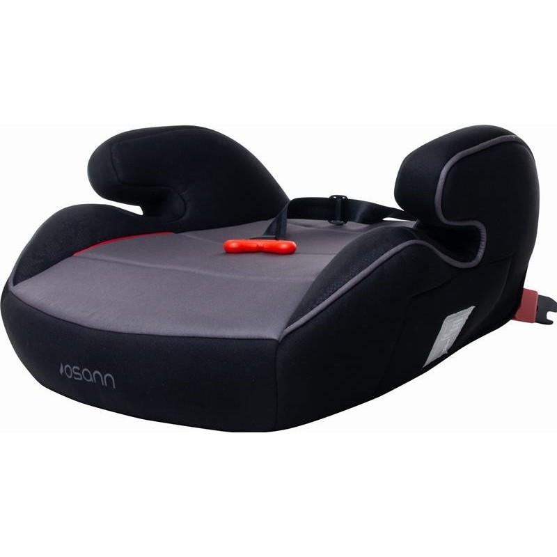 Бустер детское сиденье  Osann Junior Isofix Gurtfix цвет Pixel Black