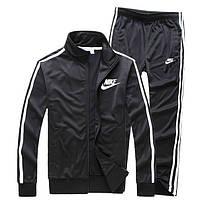 Спортивный костюм Найк, мужской костюм Nike, Индонезия, эластан, трикотажный