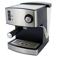 Ріжкова кавоварка еспресо Grunhelm GEC15