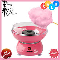Аппарат для приготовления сладкой ваты Cotton Candy Maker GCM 520! Акция