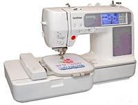 Швейно- вышивальная машина Brother NV-950