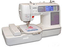 Швейно- вышивальная машина Brother NV-950, фото 1