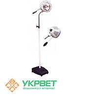 Светильник операционный бестеневой L751-II однорефлекторный