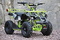 Детский квадроцикл 36v (EATV 90505 SPIDER NEW)