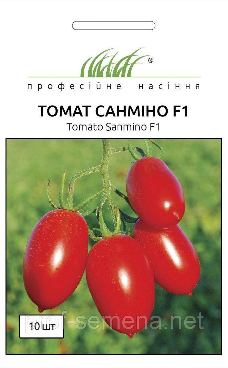 Томат Санміно F1 10 шт.